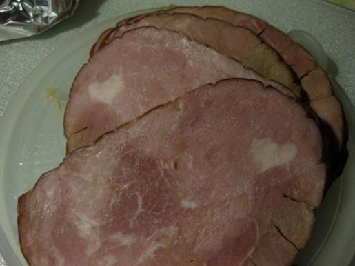 Heart Ham 1