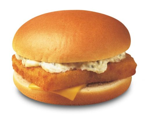 Filet-O-Fish from McDonald's