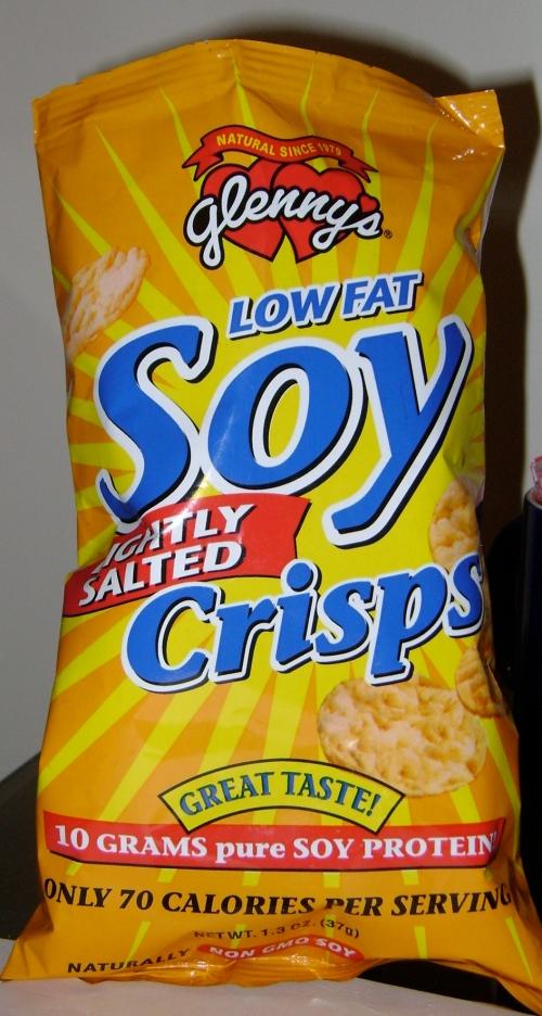 Glenny's Soy Crisps 5