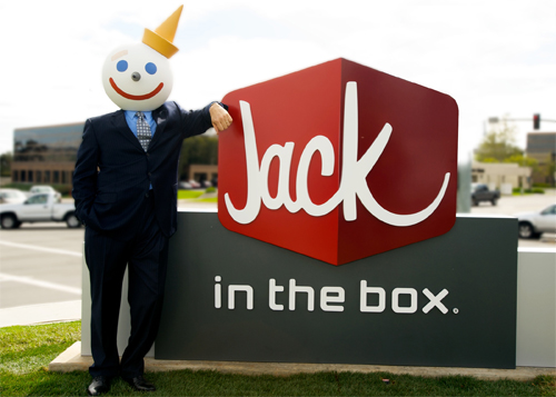 Jack in the Box-New