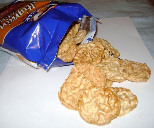 Quaker Cinnamon Sugar Multigrain Minis 3